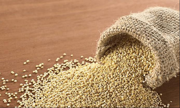 Quinoa Super Grain