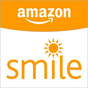 Amazon Smile square
